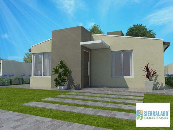 Casa Moderna De 1 Dormitorio - Punilla