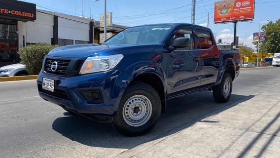 Nissan Frontier Dc Diésel 4x4