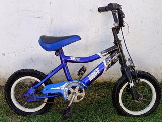 Bicicleta Para Niño Tipo Bmx