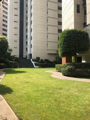 Rento Departamento Torre Platino, Bosques De Las Lomas