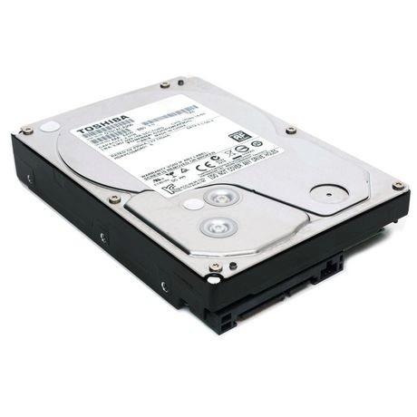 Imagen 1 de 6 de Toshiba Dt01aca200 2 Tb Sata3 64mb Disco Duro 7200 Rpm