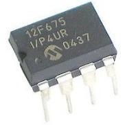 1 Microcontrolador Gravado Timer 9seg X 2hrs