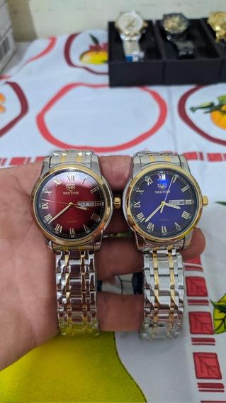 Relógios Nektom 1 Unidade