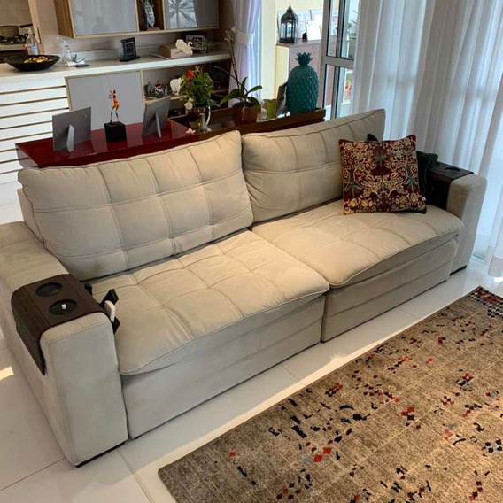 Sofa Cama Usado Mercadolivre Com Br, Sofas Usados A Venda Olx