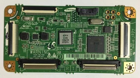 Placa Tcon Controladora Tv Philco Ph43c21p