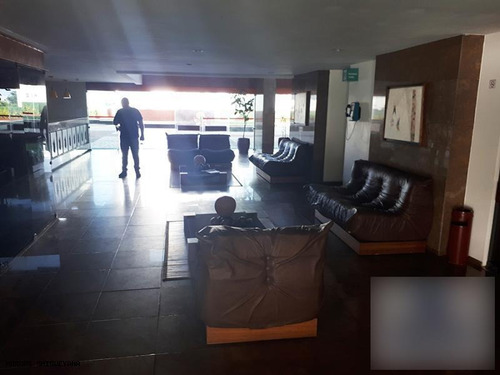 Flat Para Venda Em Salvador, Barra, 1 Dormitório, 1 Suíte, 1 Vaga - Vg2182_2-965129