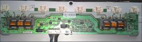 Placa Inverter Tv Samsung- Ln32c530f1m