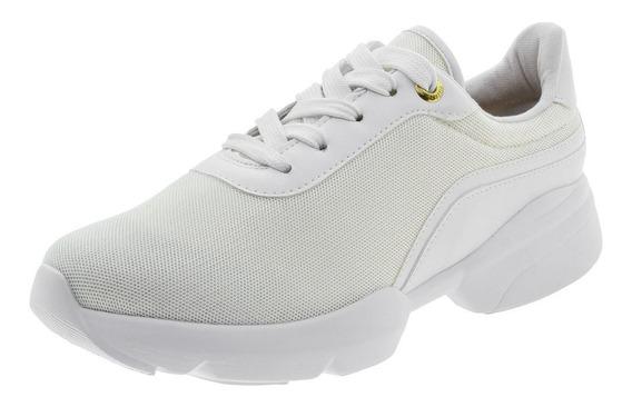 Tênis Feminino Vizzano - 1314107 Branco