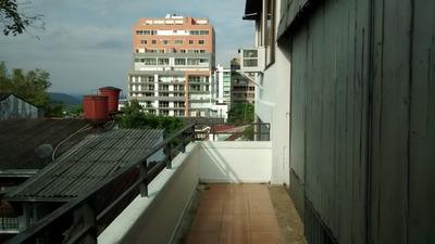 Apartamento Muy Amplio Con Excelente Vista En El Caudal