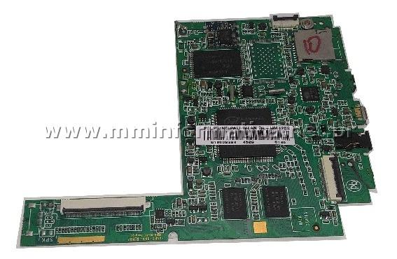 Placa Mãe Tablet Cce Tr71 Inet 86v Rev 02