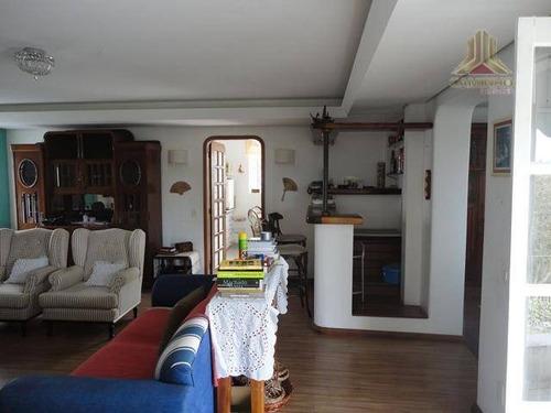 Casa Residencial À Venda, Vila Conceição, Porto Alegre. - Ca0370