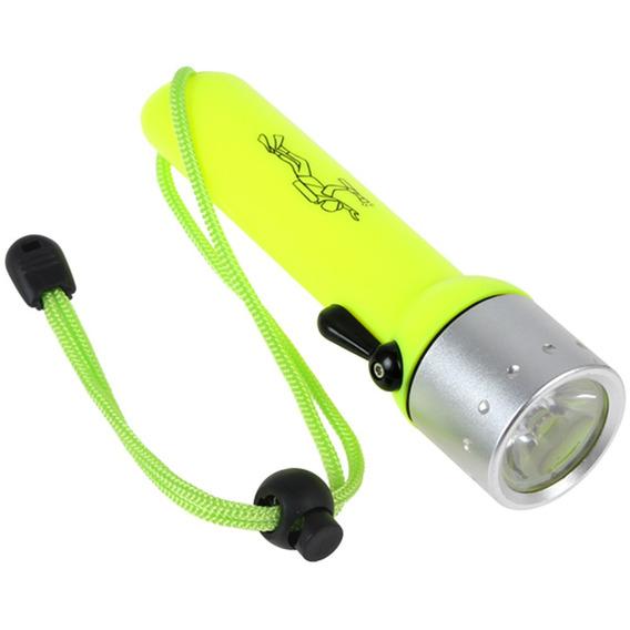 Lanterna Para Mergulho
