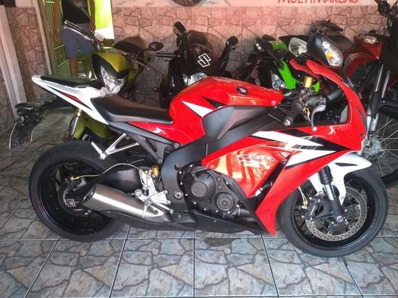 Honda/cbr 1000 Rr