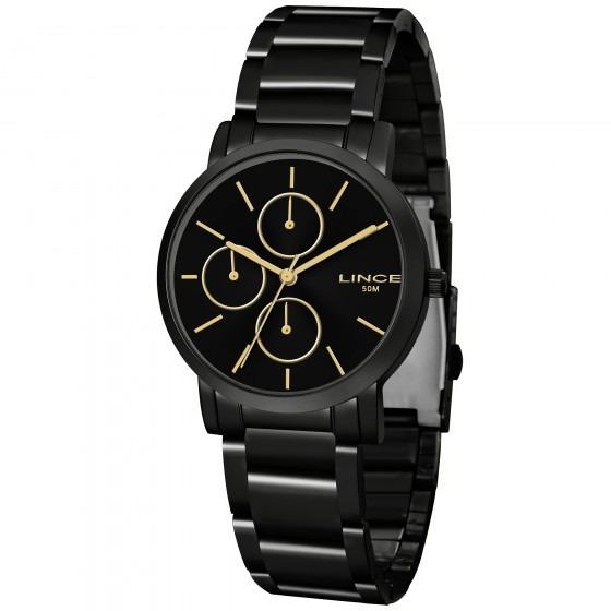 Relógio Lince Classic Lmn4568l P1px - Refinado