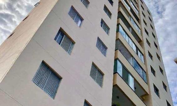 Apartamento Com 3 Dorms, Vila Sônia, São Paulo - R$ 418 Mil, Cod: 3216 - V3216