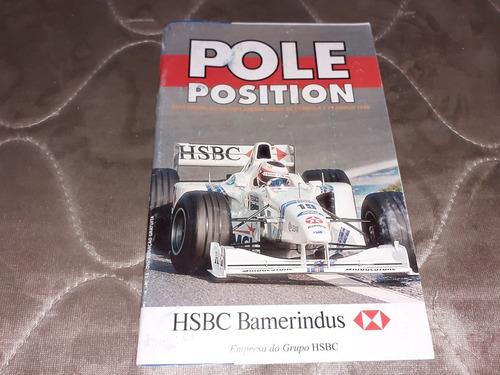 Gp Brasil F1 1998