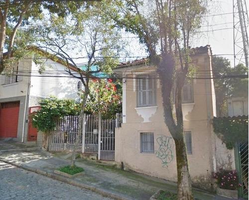 Terreno À Venda, 370 M² Por R$ 1.160.000,00 - Santana (zona Norte) - São Paulo/sp - Te0222