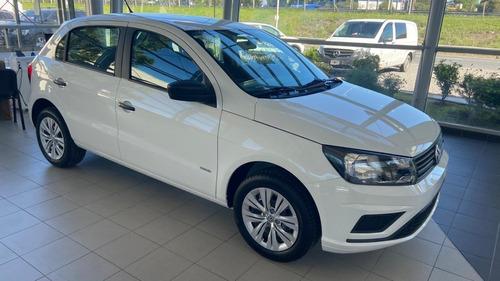 Volkswagen Gol Trend Trendline 1.6 0 Km Anticipo Y Cuotas M-