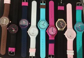 Relógios adidas Coloridos Unissex
