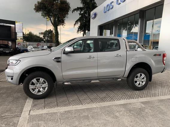 Ford Ranger Xlt Diesel Aut