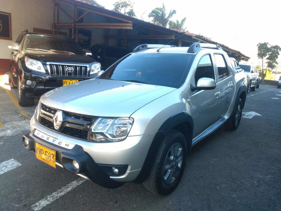 Renault Duster Oroch Dinamic