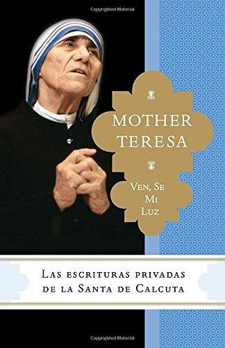 Libro Ven, Se Mi Luz / Come Be My Light: Las Escrituras Pr