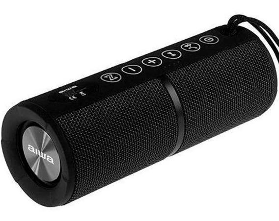 Caixa De Som Jbl Aiwa Aw-q400b Bluetooth