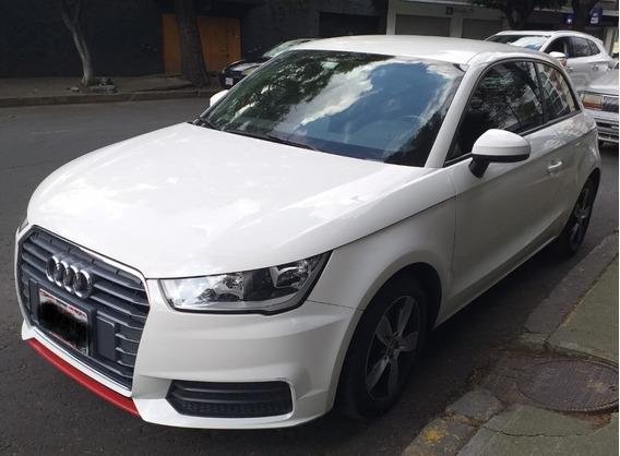 Audi A1 Año 2017 / Urban / Dsg 7 Velocidades