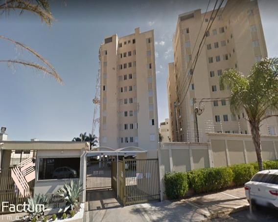 Apartamento Para Venda Vila Omar, Americana - Ap00465 - 33735751