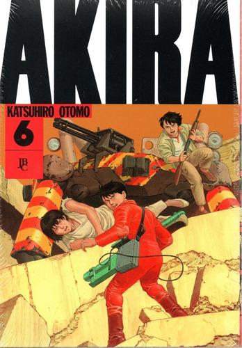 Akira 6 - Jbc 06 - Bonellihq Cx999 N20