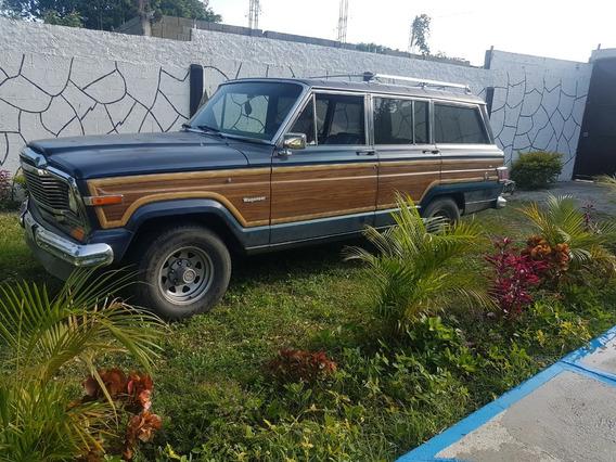 Venta De Wagoneer Jeep Original