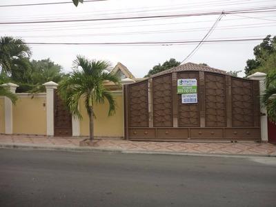 Casa Oportunidad En Venta En Los Cerros De Jacagua