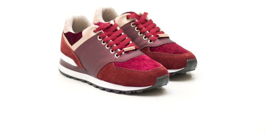 Tenis Sneakers Mujer Manglar All Aluna Shoes