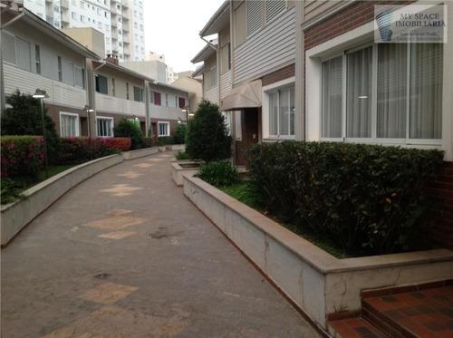 Casa Com 4 Dormitórios À Venda, 172 M² Por R$ 1.000.000,00 - Vila Andrade (zona Sul) - São Paulo/sp - Ca0090