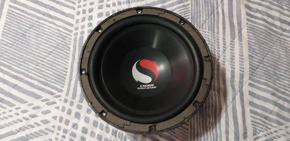 Subwoofer Kicker Solo-baric 10c