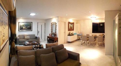 Apartamento À Venda, 3 Quartos, 1 Suíte, 2 Vagas, Candeal - Salvador/ba - 68