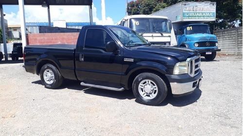 Ford/f250 Xlt F22 Ano 2008 Completa,somente Venda!!!!