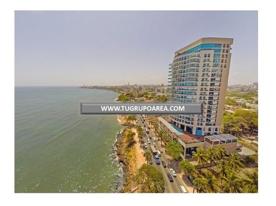 Vendo -alquilo Apartamentos Elegantes - Vista Al Mar