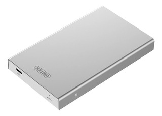 Carry Disk Para Disco Rigido 2.5 Hdd / Ssd - Sata 6g Usb 3.0 - Unitek