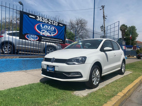 Volkswagen Polo 1.2 Tsi At 2016