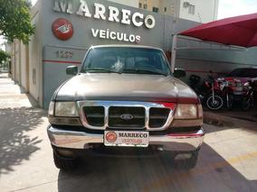 Ford Ranger Xlt (c.dup) 4x4 2.8 Tb-ic 2001