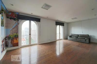 Apartamento No 7º Andar Com 4 Dormitórios E 2 Garagens - Id: 892934369 - 234369