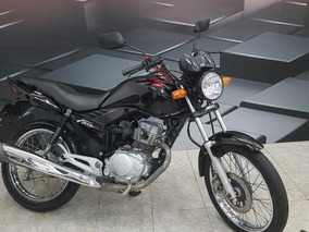 Honda Cg 150 Fan Esdi 2012