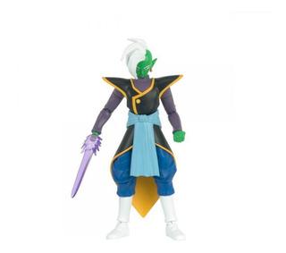 Figura Dragon Ball Articulado Zamasu
