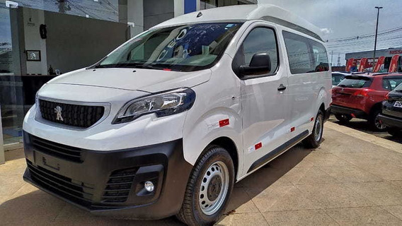 Summer Drive, Peugeot Furção Expert Minibus 10+1 Lu
