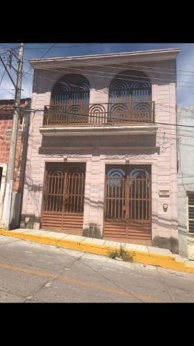 Funeraria Y/o Local Comercial Con Departamento