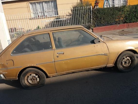 Mazda 2puertas Año 1968 323