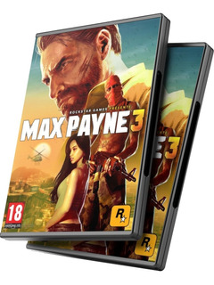 Random Steam Key + Max Payne 3 - Juego Pc Windows + Regalo