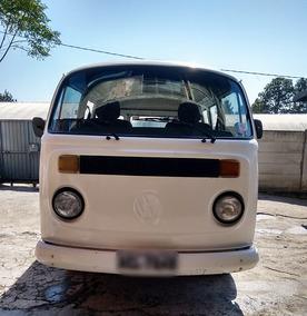Volkswagen Kombi 97 - Vendo Ou Troco (sem Retorno)