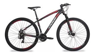Bicicleta Oggi Hacker 29shimano Mod. Novo+brindes Frete Grat